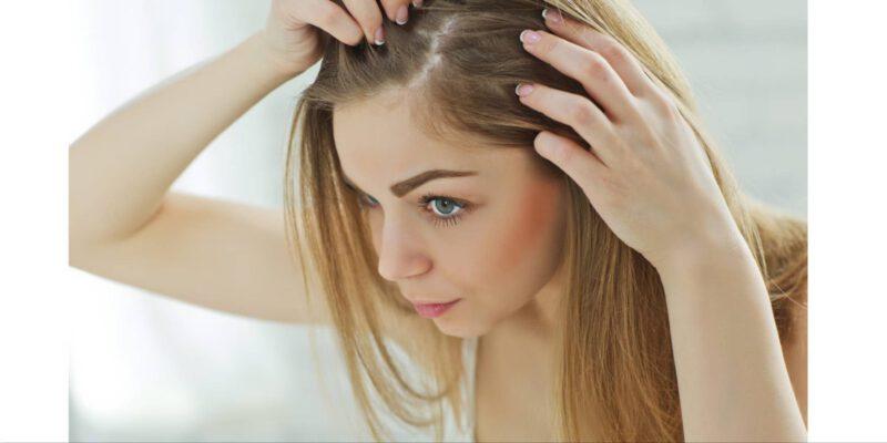 Tratamiento para la caída de cabello mujer