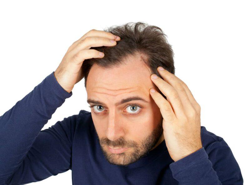 Implante de pelo Turquía mejor clínica